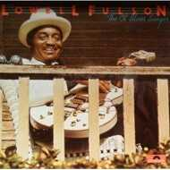 Lowell Fulson - The Ol' Blues Singer