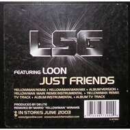 LSG - Just Friends