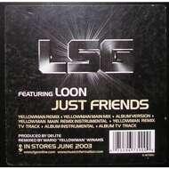 LSG - Just Friends