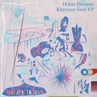 Hubie Davison - Khayyam Grey EP