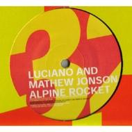 Luciano - Alpine Rocket