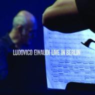 Ludovico Einaudi - Live In Berlin
