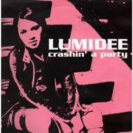 Lumidee - Crashin' A Party