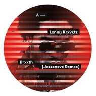 Lxnny Krxvxtz / Lenny Kravitz - Brxxth (Jxzzxnxvx / Jazzanova Rxmxx) (RSD 2017)