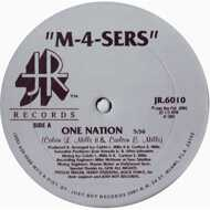 M4 Sers - One Nation