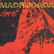 Madrugada - Grit (Yellow Vinyl)