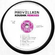 Madvillain (Madlib & MF Doom) - Koushik Remixes