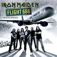 Iron Maiden - Flight 666 (The Original Soundtrack)