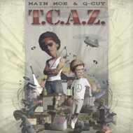 Main Moe & Q-Cut  - T.C.A.Z.