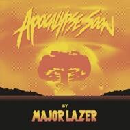 Major Lazer (Diplo & Switch) - Apocalypse Soon EP