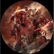 Morbid Angel - Kingdoms Disdained (Picture Disc - RSD 2018)