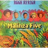 Malinga Five - Rock Africa