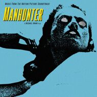 Various - Manhunter (Soundtrack / O.S.T.)