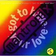 Mantronix - Got To Have Your Love