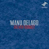 Manu Delago - Silver Kobalt