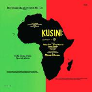 Manu Dibango - Kusini: Countdown At