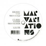 Mar - Mar Variations 1+2