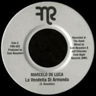 Marcelo De Luca - La Vendetta Di Armondo