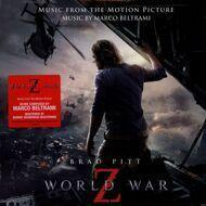 Marco Beltrami - World War Z (Soundtrack / O.S.T.)