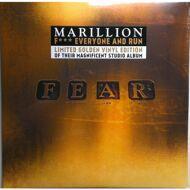 Marillion - FEAR [F*** Everyone And Run] (RSD 2017)