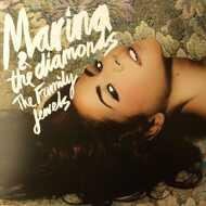 Marina & The Diamonds - The Family Jewels