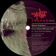 Mario Fabriani - Furry Green Monsters EP