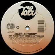 Mark Anthony - 1919 Main Street