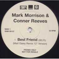 Mark Morrison - Best Friend