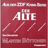 Martin Böttcher & Sein Orchester - Der Alte (Aus Der ZDF Krimi-Serie)
