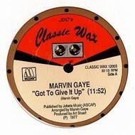 Marvin Gaye - Got To Give It Up / Brick House / All Night Long