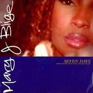 Mary J. Blige - Seven Days