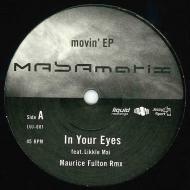 Masamatix - Movin'