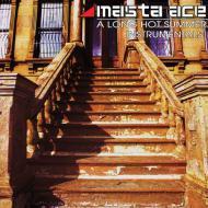 Masta Ace - A Long Hot Summer Instrumentals