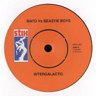 Mato vs. Beatie Boys & Public Enemy - Intergalactic / Bring The Noise
