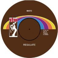 Mato - Regulate / Black Or White