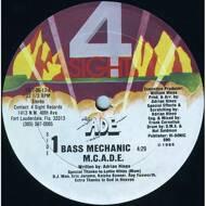 MC ADE - Bass Mechanic