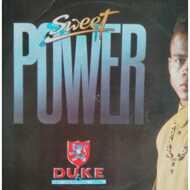 MC Duke - Sweet Power