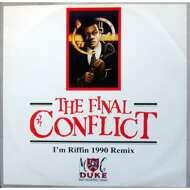 MC Duke - The Final Conflict / I'm Riffin' 1990 Remix