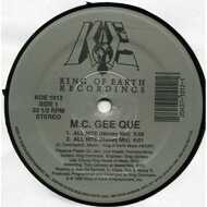 MC Gee Que - All Nite