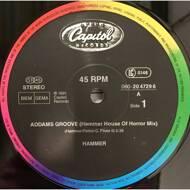 MC Hammer - Addams Groove Remix