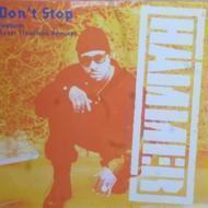 MC Hammer - Don't Stop