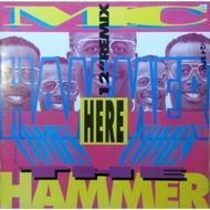 MC Hammer - Here Comes The Hammer