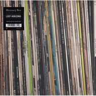 Mercury Rev / Lost Horizons - Rainy Day Record / Life Inside A Paradox (RSD 2016 - Silver Vinyl)
