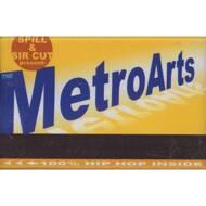 Spill & Sir Cut - Metro Arts