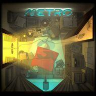 Metro - A3