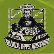 Metro / Wildchild / DJ Romes - Black Opps Mission