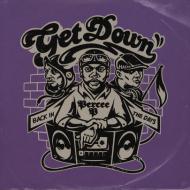 Metro / Percee P / DJ Haem - Get Down