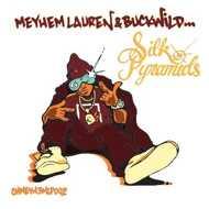 Meyhem Lauren & Buckwild - Silk Pyramids (Black Vinyl)