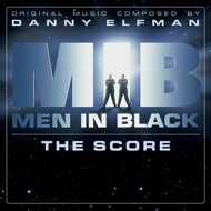 Danny Elfman - Men In Black - The Score (Soundtrack / O.S.T.)