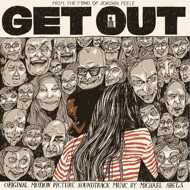 Michael Abels - Get Out (Soundtrack / O.S.T.)